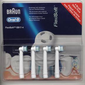toothbrush deufol blister packaging